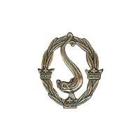 Simmärke Bronsmärket